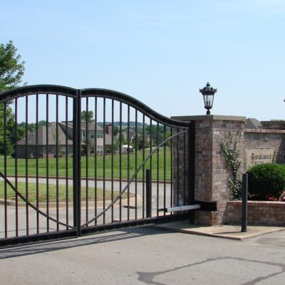 gate and fence 6