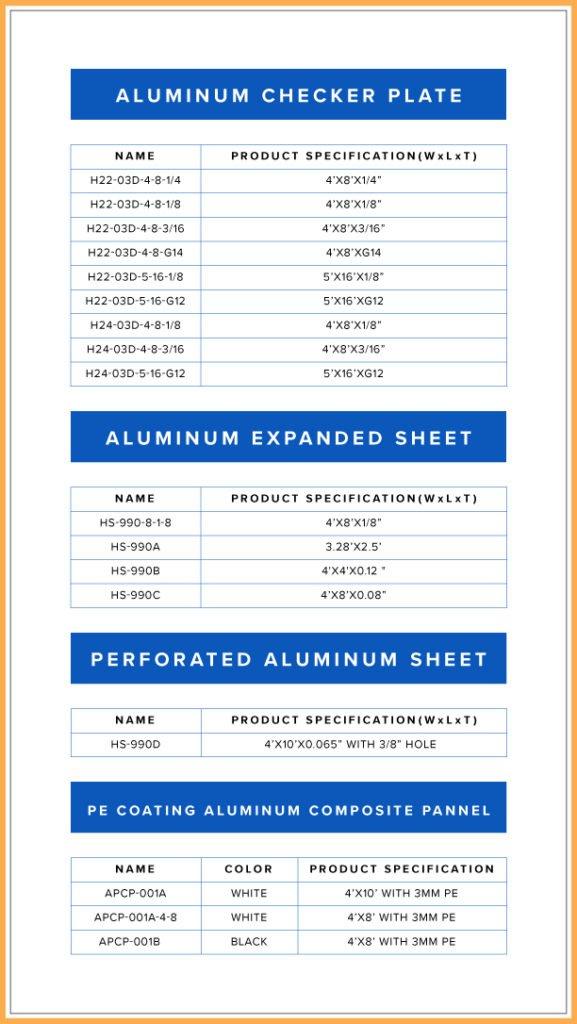aluminum-combined