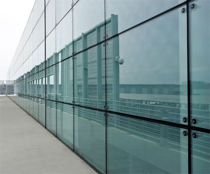 Aluminum Curtain Wall - Best Accessories Home 2017