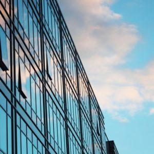 Curtain Wall 6